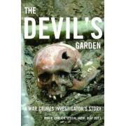 The Devil's Garden by John R. Cencich