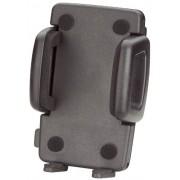Herbert Richter HR Mini Phone Gripper 3 HR-Art.Nr:. 1230 Universal Mobile Phone Support pour les appareils avec une largeur de 37mm à 67mm