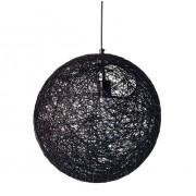 Replica Monkey Boys Random Pendant Lamp 40cm - Black