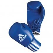 Adidas Rookie Bokshandschoenen Blauw - 6 oz