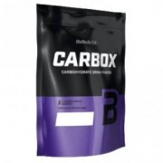 BioTech USA CarboX - 1000g