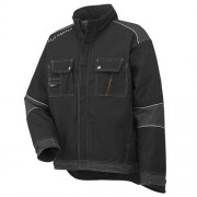 Helly Hansen Workwear 34-076041-999-3XL - Chaqueta, color negro, talla 3XL