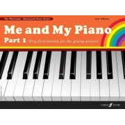 Me and My Piano: Pt. 1 by Fanny Waterman