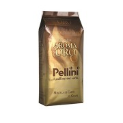 Pellini Espresso Aroma Oro cafea boabe 1 kg