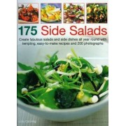 175 Side Salads by Julia Canning