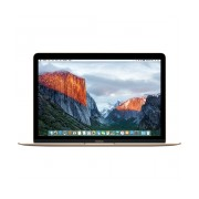 "NOTEBOOK MACBOOK M3 1.1GHZ 8GB 256SSD 12"" GOLD"