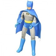 DC Justice League of America Worlds Greatest Heroes! Batman 8 Action Figure