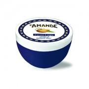 Crema corpo all'olio di mandorle dolci 200 ml
