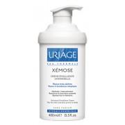 Uriage Xémose Creme Repilidante( Emoliente Universal) 400ml