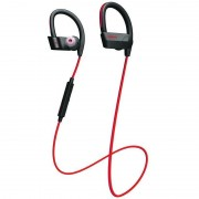 Casca de Telefon Jabra Sport Pace Wireless Red