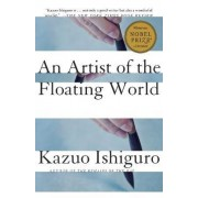 An Artist of the Floating World by K. Ishiguro