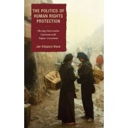 The Politics of Human Rights Protection by Jan Knippers Black