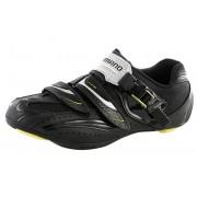 Shimano SH-RT82 Schuhe Unisex schwarz 38 Trekking Schuhe