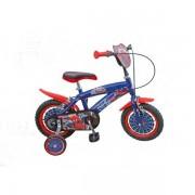 Bicicleta 12'' Spiderman