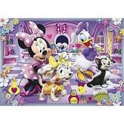 Clementoni Minnie Mouse Maxi Puzzle (24 Piece)
