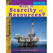 What is Scarcity of Resources? by Jessica Cohn