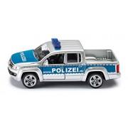 Siku Pick-up Police - Die-cast Toy