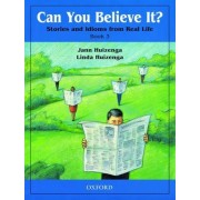 Can You Believe it?: 3: Book by Jann Huizenga