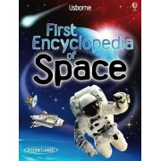 First Encyclopedia of Space by Paul Dowsell