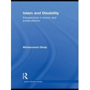 Islam and Disability by Mohammed Ghaly