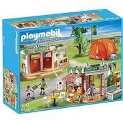PLAYMOBIL 5432 Camp Site Playset Playset