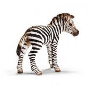SCHLEICH Zebra Veulen 14393