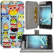 Etui Universel Xl Motif Kj23 Pour Motorola Moto G5 Plus