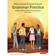 Heinemann A Level French Grammar Practice