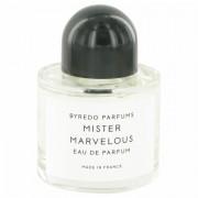 Byredo Mister Marvelous Eau De Parfum Spray (Tester) 3.4 oz / 100.55 mL Men's Fragrance 516804