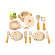 Hape HAP-E3103 Gourmet Kitchen Starter Set
