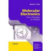 Molecular Electronics by Michael C. Petty