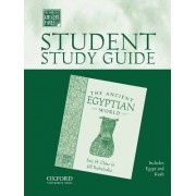 Student Study Guide to the Ancient Egyptian World by Associate Professor of Classics Anthropology and History Chair Department of Classical and Near Eastern Languages and Civilizations Eric H Cline