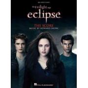 The Twilight Saga - Eclipse Film Score (Big Note Piano) by Howard Shore