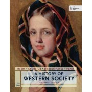 A History of Western Society since 1300 by John P. McKay