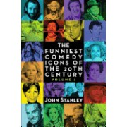 The Funniest Comedy Icons of the 20th Century, Volume 2