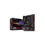 Tarjeta Madre Gigabyte ATX GA-Z270-Gaming 3, S-1151, Intel Z270, HDMI, USB 3.0, 64GB DDR4, Para Intel