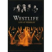 Westlife - Live at Wembley (0886970198899) (1 DVD)