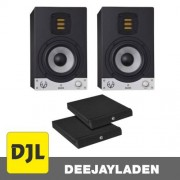 EVE Audio SC 205 Paar Pad Set