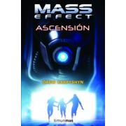 Mass Effect, Ascensión by Drew Karpyshyn