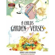A Child's Garden of Verses by Robert Louis Stevenson