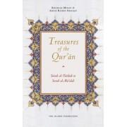 Treasures of the Qur'an: Surah Al-Fatihah to Surah Al-Mai'dah