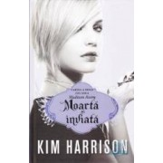 Madison Avery vol. 2 Moarta si inviata - Kim Harrison