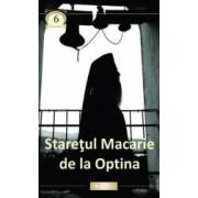 Staretul Macarie De La Optina