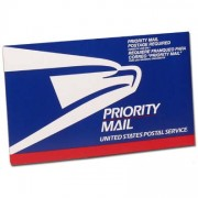 US postal service Priority mail shipping upgrade for US customer