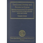Traditional Pottery and Potters in Cyprus by Ioannis Ionas