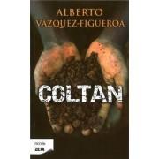 Coltan by Alberto Figueroa