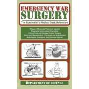 Emergency War Surgery by Department of Defense