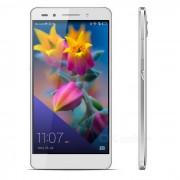 "Huawei Honor 7 Octa-core 5.0 Android 4G téléphone w / 5.2"", ID Touch 2.0, 3 Go de RAM, 16 Go de ROM, 20MP - Silver"