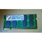 RAM Transcend 2G DDR2 667 SODIMM CL5