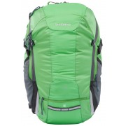 Shimano Tsukinist II Backpack 25 L island green Bike Rucksäcke